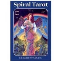 The Spiral Tarot Deck By Kay Steventon
