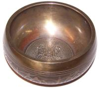 Ganesh Singing Bowl