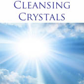 CleansingCrystals