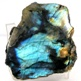 Polished Labradorite Slice