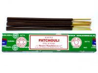 Satya Patchouli Nag Champa Incense Sticks