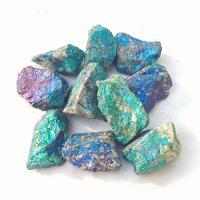 Peacock Ore -Chalcopyrite 3-4cm Batch 2