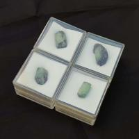 Emerald Crystal In Specimen Box