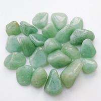 Green Aventurine Tumbles Light