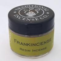 Frankincense Resin Incense