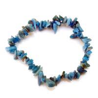 Blue Apatite Chip Bracelet Batch 2