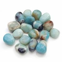 Chinese Amazonite Tumble Stones
