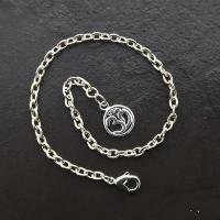 Pendulum Chain with Silver Ohm