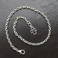 Pendulum Chain with Silver Angel Figure