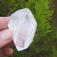 Brazilian Quartz Crystal #B2