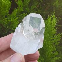 Brazilian Quartz Crystal #B3
