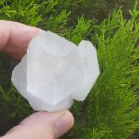Brazilian Quartz Crystal #B9