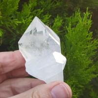 Brazilian Quartz Crystal #B11