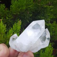 Brazilian Quartz Crystal #B12