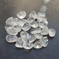 Small Quartz Tumble Stones 1-1.5cm