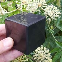 Shungite 5.5cm Cube