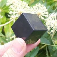 Shungite 3cm Cube