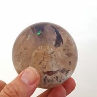 Smoky Quartz Crystal Ball No1