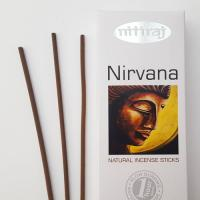 Nirvana Nitiraj Platinum Incense Sticks