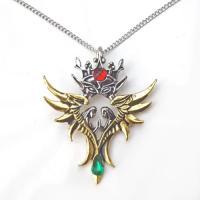 Angels of Oberon Pendant