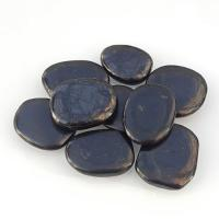 Shungite Palm Stones