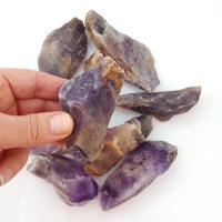 Natural Auralite Crystals 10-12cm