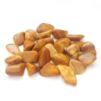 Yellow Jasper Tumble Stones 2-2.5cm