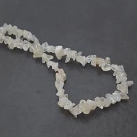 "36"" Rainbow Moonstone Necklace"