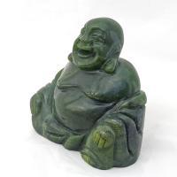 Green Jade Buddha No3