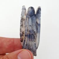 Hand Carved Merlinite Crystal Angel No2