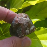 Natural Super Seven Crystal No21