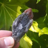 Natural Super Seven Crystal No22