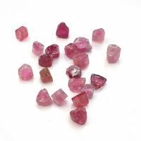 Red Tourmaline Crystals - Rubelite