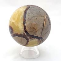 Septarian Crystal Ball 61mm, No2