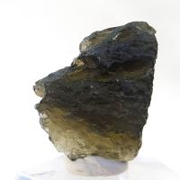 Genuine Green Moldavite Meteorite #15B
