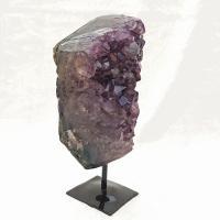 Amethyst Geode Cluster Specimen No.G11
