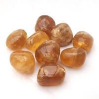 Calcite Golden Tumble Stones
