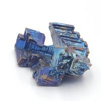 Bismuth Crystal Formation #3