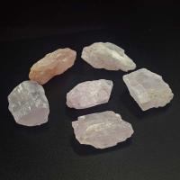 Pink Kunzite Crystals 1.5-2cm