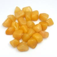 Yellow Aventurine Tumble Stones 2-2.5cm