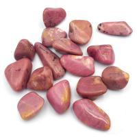 Rhodonite Tumble Stones 2-2.5cm AA