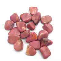 Small Rhodonite Tumble Stones 1-1.5cm AA