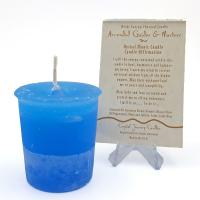 Ascended Masters and Guides - Reiki Charged Votive Candle