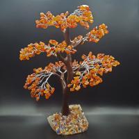 Carnelian Bonsai Gem Tree 500 Stone