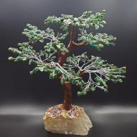 Aventurine Bonsai Gem Tree 500 Stone
