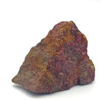 Red Cinnabar No3