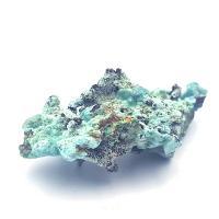Blue Hemimorphite Specimen #2