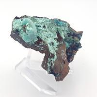 Blue Hemimorphite Specimen #6