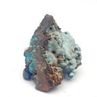 Blue Hemimorphite Specimen #8
