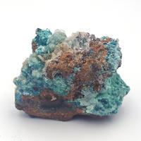 Blue Hemimorphite Specimen #10
